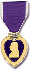 Military Order of the Purple Heart Medal